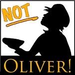 Not Oliver!