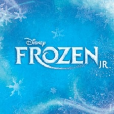 Disney's Frozen, JR
