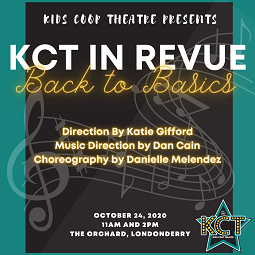 KCT In Revue - Back to Basics