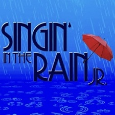 Singin' in the Rain JR